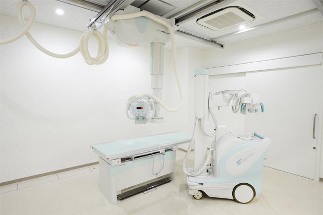 医療機器設備